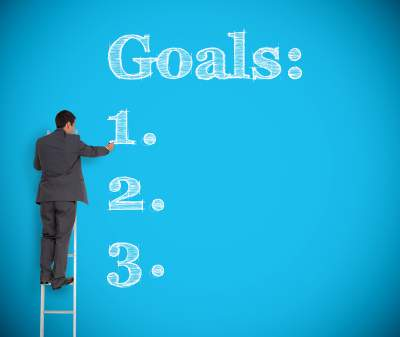 Law of Attraction and Goals